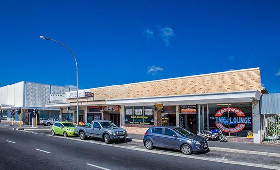 1 Hamilton Road, Goodwood
