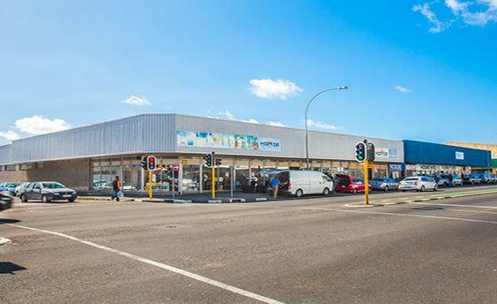 143 Voortrekker Road, Goodwood