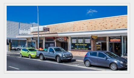 144b Voortrekker Road, Goodwood