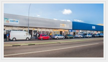 151 Voortrekker Road, Goodwood