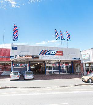 162 Durban Road, Bellville