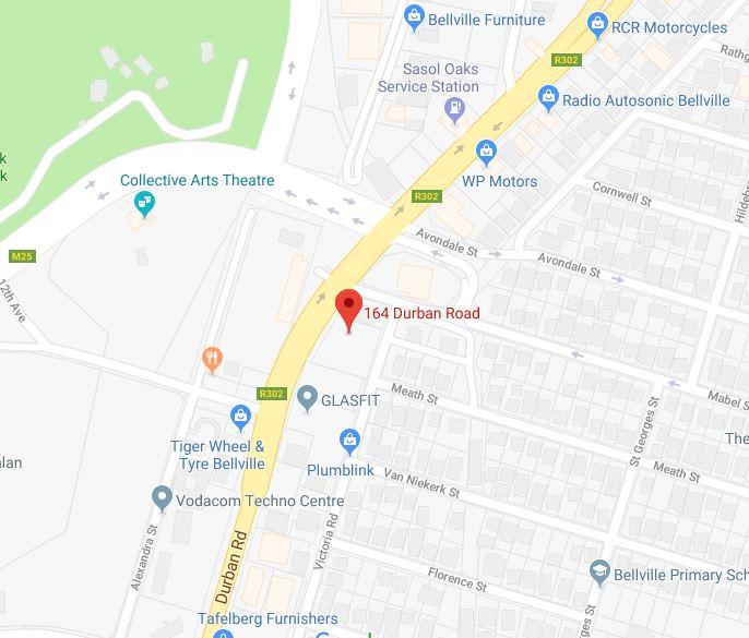 164 Durban Road, Bellville