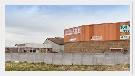 402 Voortrekker Road, Bellville