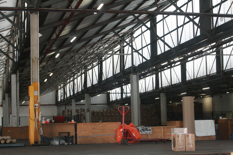 Factory at Jablo Park Bellville South